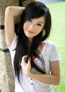 japanese girl cute