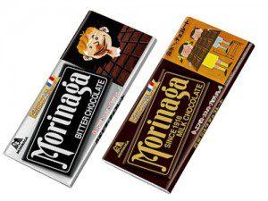 Morinaga Chocolate