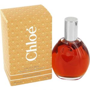 Chloe Perfume for Japanese Girlfriend