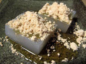 Japanese Dessert Kuzumo