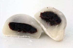 Japanese Dessert Manju