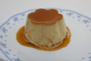 Japanese Purin