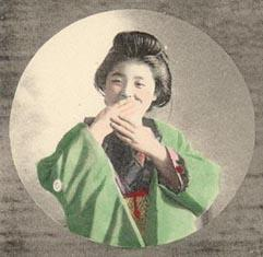 Laughing Japanese