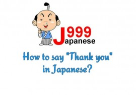 How to say various Japanese phrases - Page 8